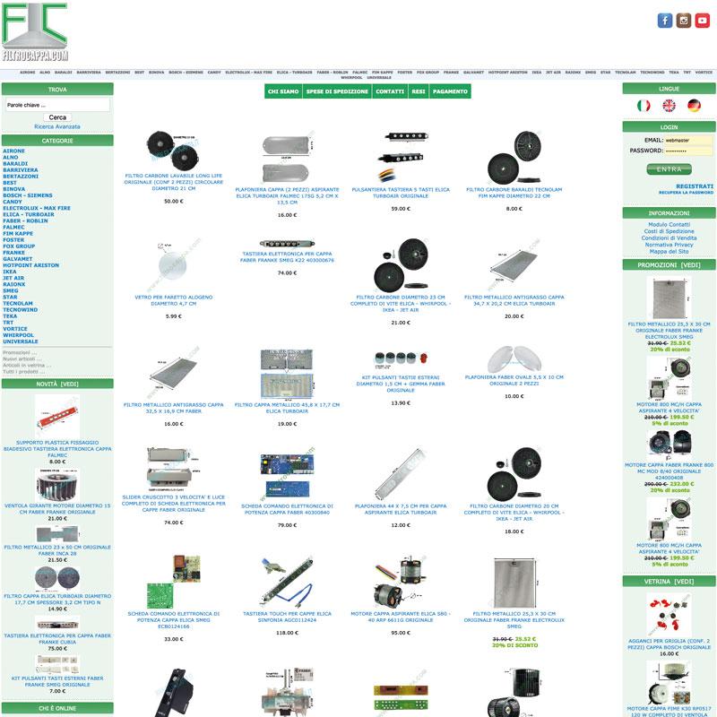 www.filtrocappa.com
